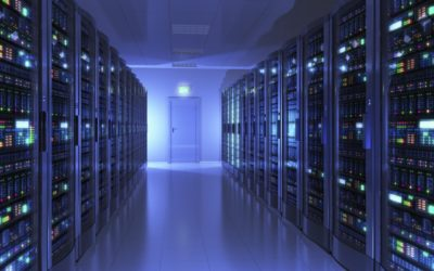 ¿Qué es almacenamiento (hosting), dominios y correos?