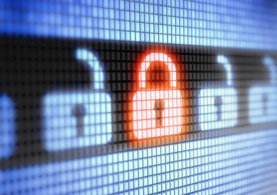Seguridad Web en nuestros sitios web