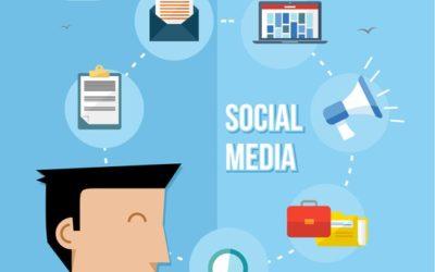 ¿Estamos capacitados para manejar las redes sociales?