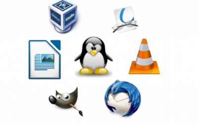 Top aplicaciones para Linux (Ubuntu)