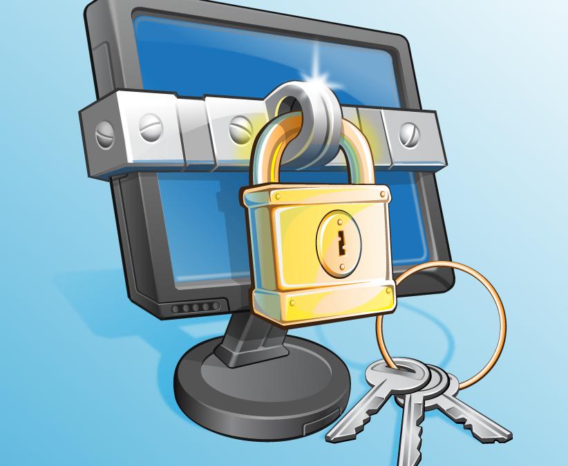 Amenazas en Internet y la forma de protegerse